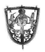 Thumbnail image of Armour - Armour of King James II of King James II (1633-1701) by Richard Hoden
