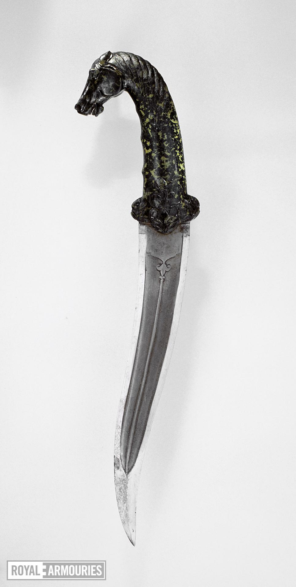 Dagger (khanjar)