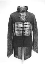 Thumbnail image of Mail and plate coat (zereh bagtar)
