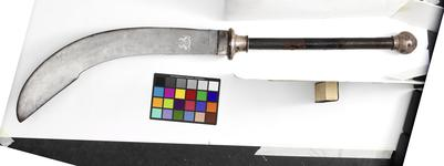 Thumbnail image of Executioner's sword