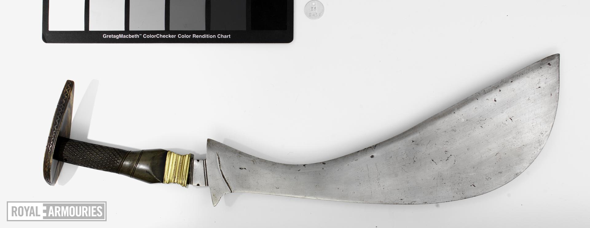 Sword (ayudha katti)