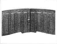 Thumbnail image of Saddle steels From the Armoury of Henry VIII.