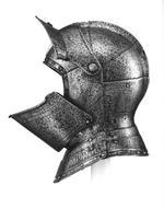 Thumbnail image of Close helmet