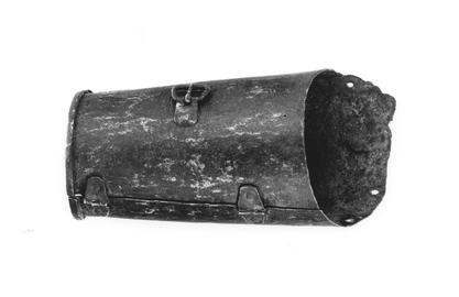 Left lower cannon