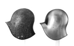 Thumbnail image of Sallet / Kettle hat Sallet / Kettle hat. For export to western Europe.