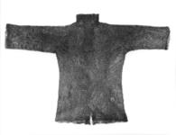 Thumbnail image of Mail shirt. European, 15th century (III.3)