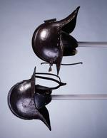 Thumbnail image of Pot Harquebusier's pot