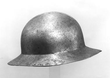 Kettle hat