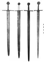 Thumbnail image of Sword Oakeshott Type X sword