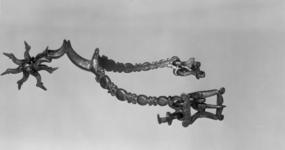 Thumbnail image of Rowel spur A pair to VI.354 B.