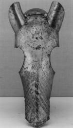 Thumbnail image of Shaffron With original lining