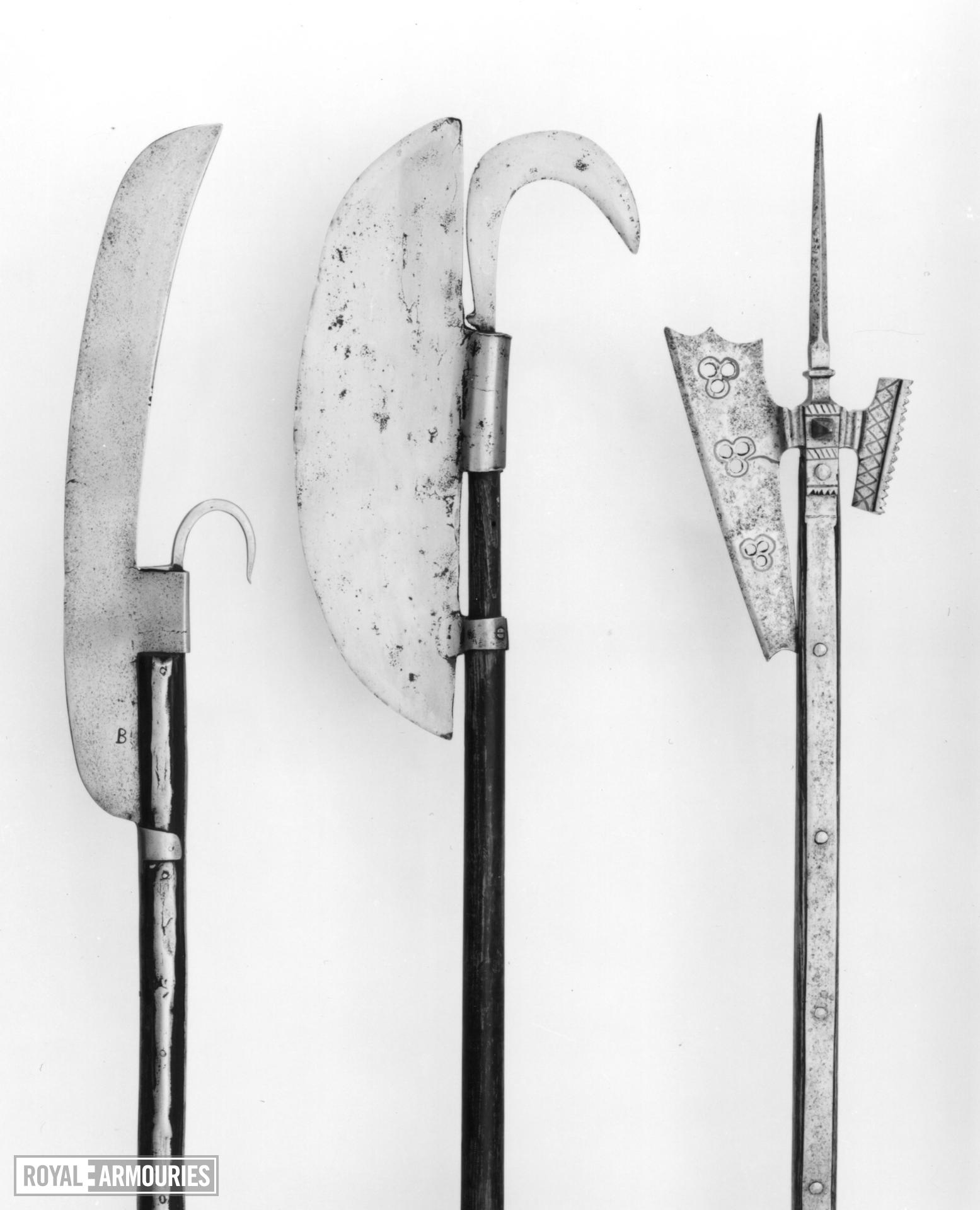 Axe Lochaber axe
