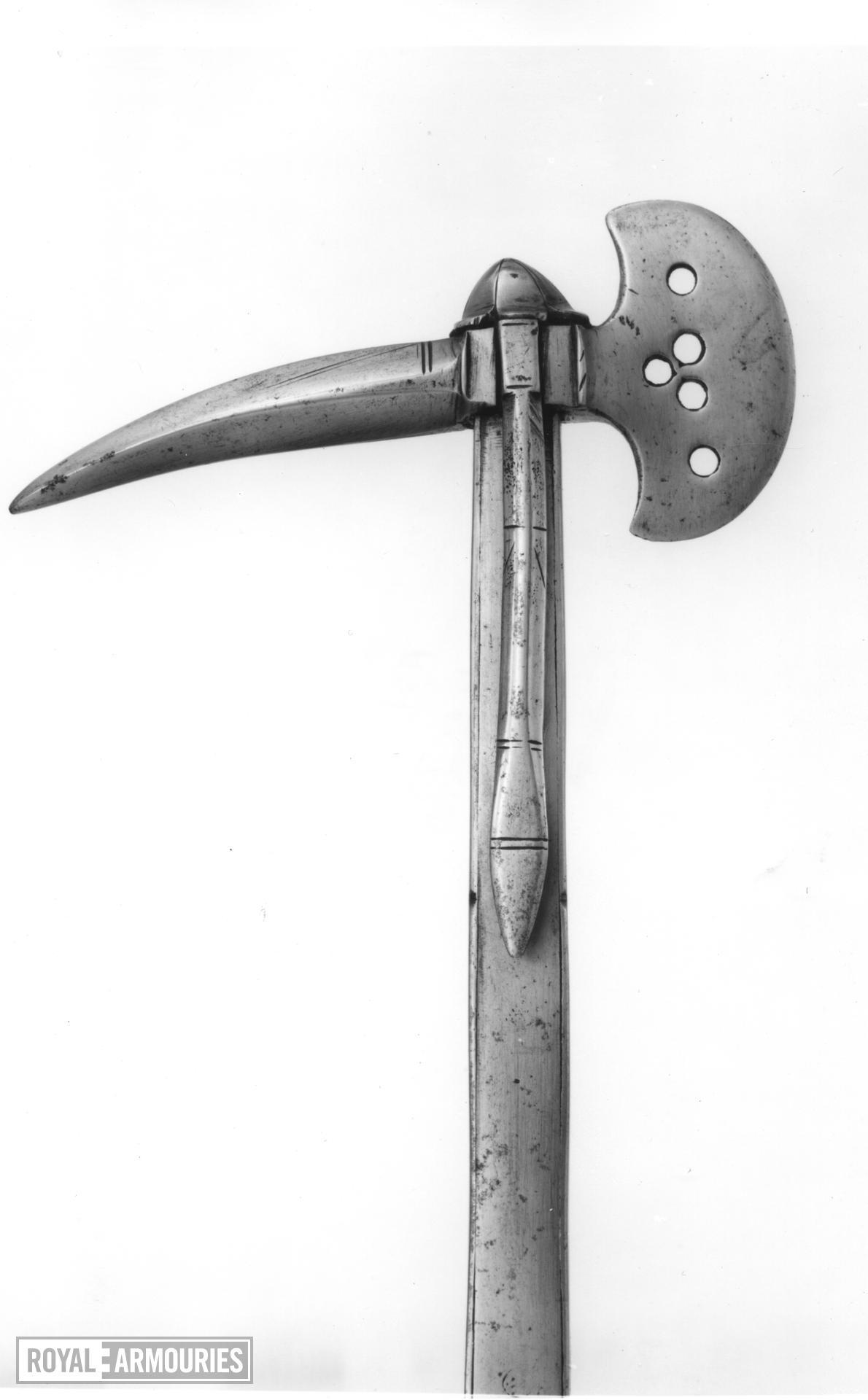 Axe Horseman's axe