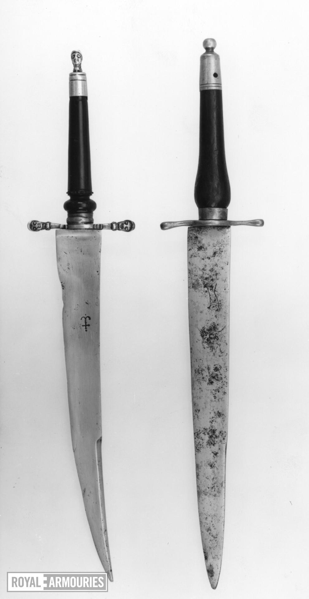 Bayonet - Plug Bayonet