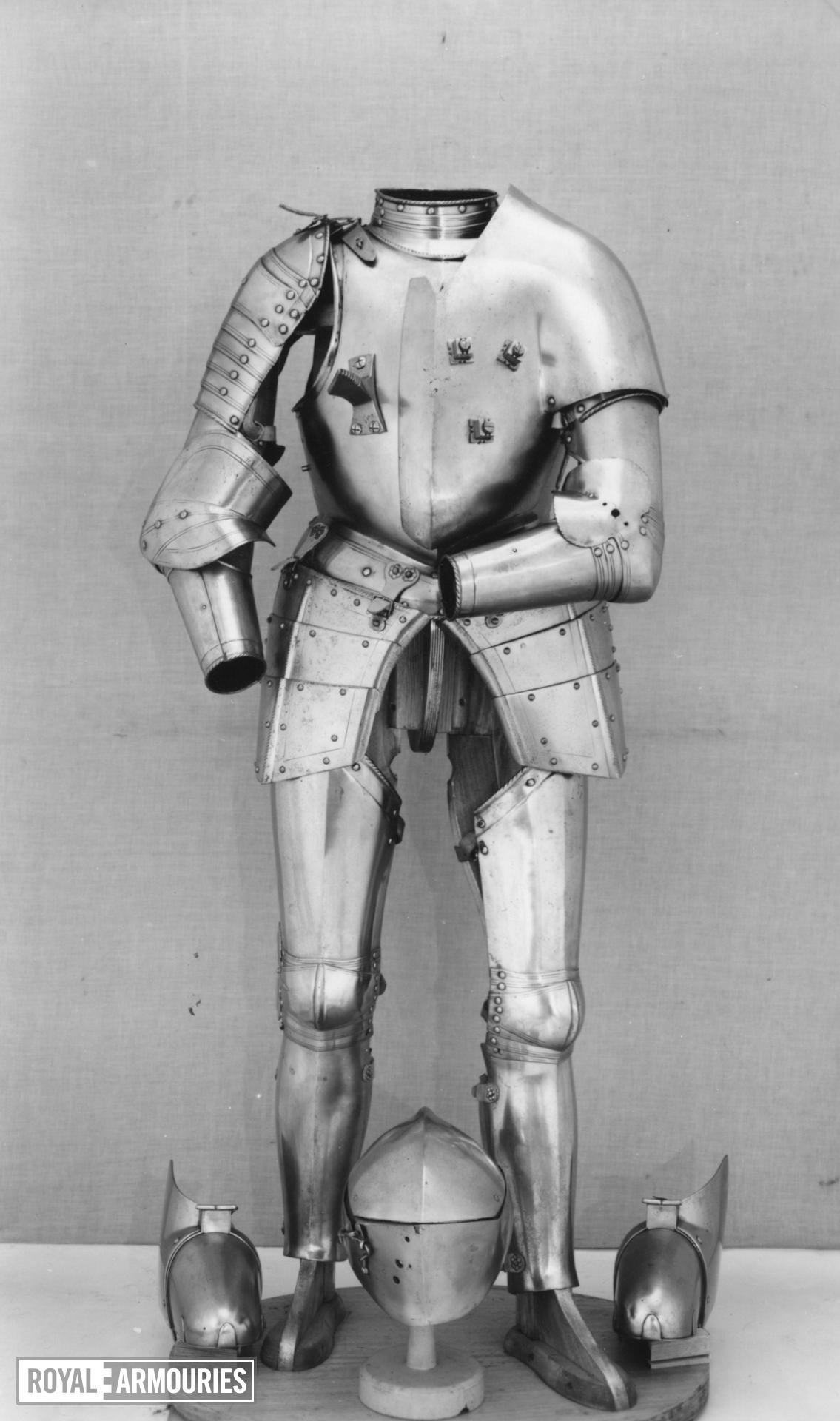 Tilt armour Tilt armour