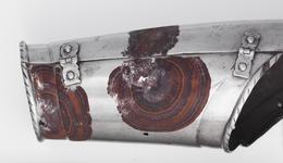 Thumbnail image of Long elbow gauntlet Long elbow gauntlet