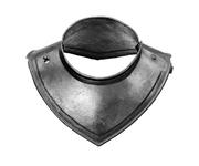 Thumbnail image of Backplate For a pikeman