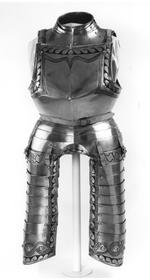 Thumbnail image of Half armour Of Landsknecht type.