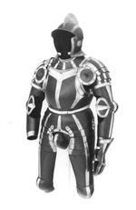 Thumbnail image of Three-quarter armour For a Reiter
