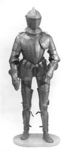 Thumbnail image of Field armour Composite armour