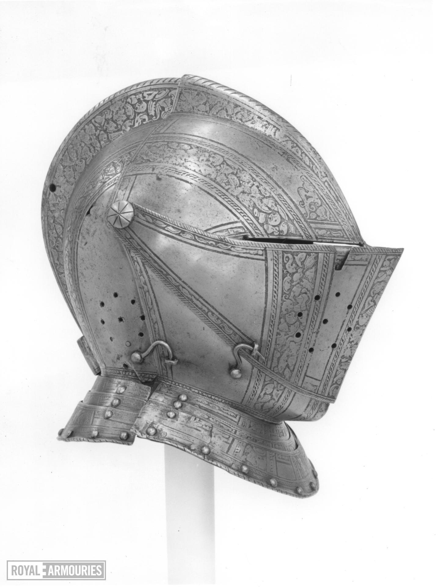Field armour