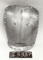 Thumbnail image of Breastplate For Household Cavalry