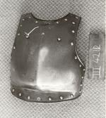 Thumbnail image of Breastplate For a trooper of the Lifeguards