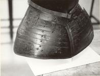 Thumbnail image of Pikeman's breastplate and tassets