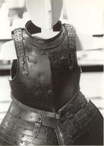 Thumbnail image of Pikeman's backplate