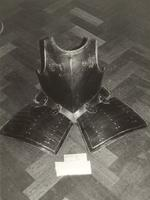 Thumbnail image of Breastplate and tassets For a Pikeman