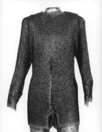 Thumbnail image of Mail shirt. Probably German, 15th century (III.4675)