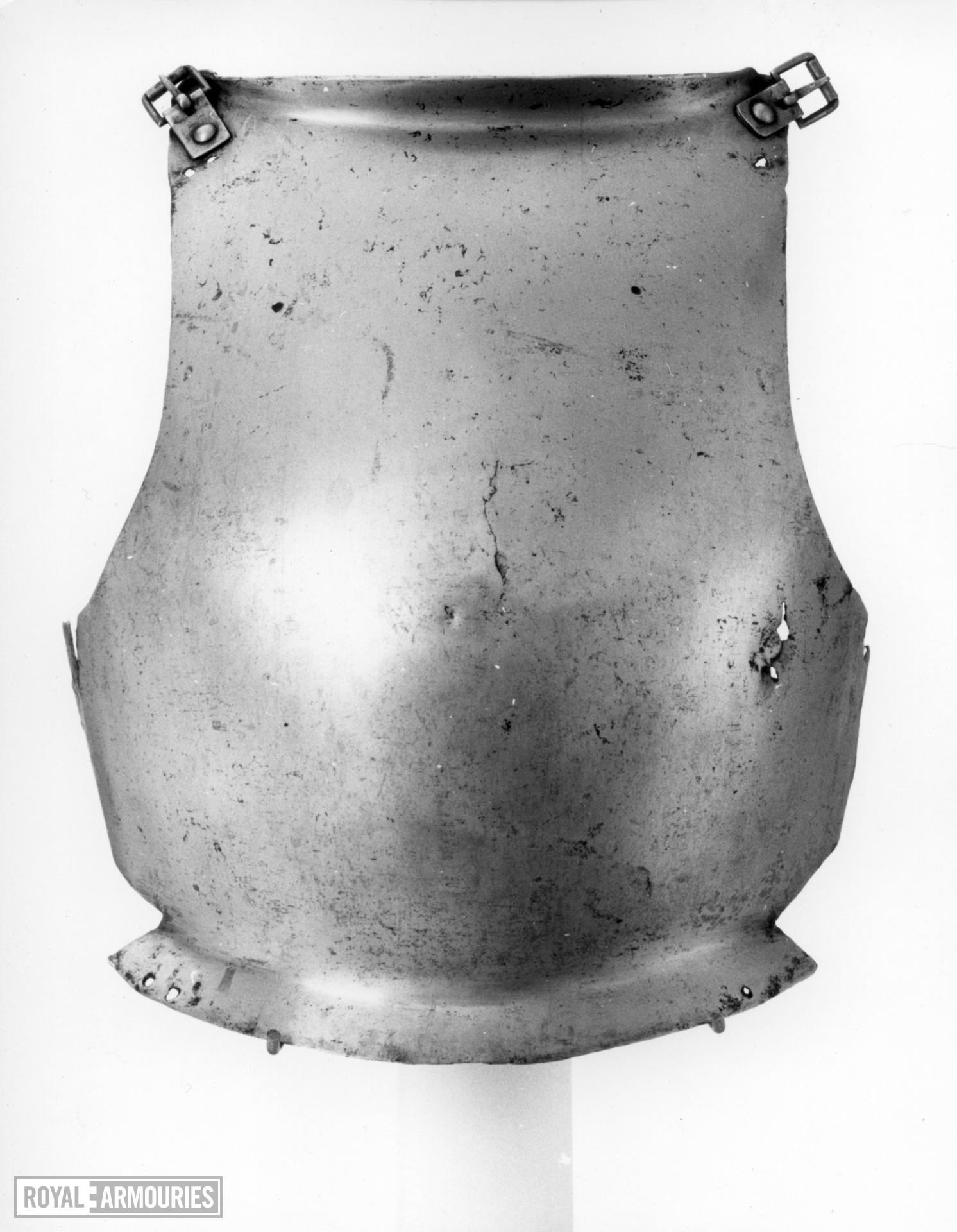Breastplate