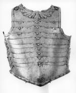 Thumbnail image of Anime breastplate