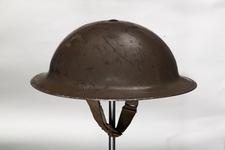 Thumbnail image of Brodie helmet Brodie mark II