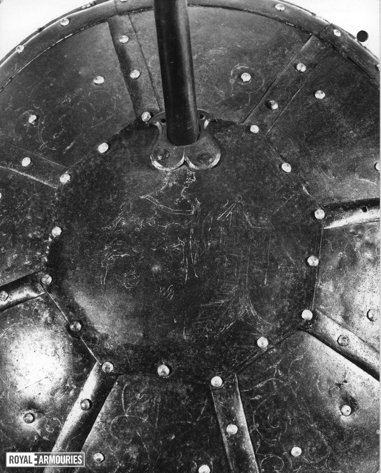 Gun shield