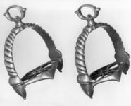 Thumbnail image of Stirrup A pair to VI.162