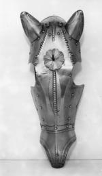 Thumbnail image of Shaffron Crinet plate attached