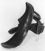 Thumbnail image of Saddle - Jousting Saddle For the Gestech im hohen Zeug