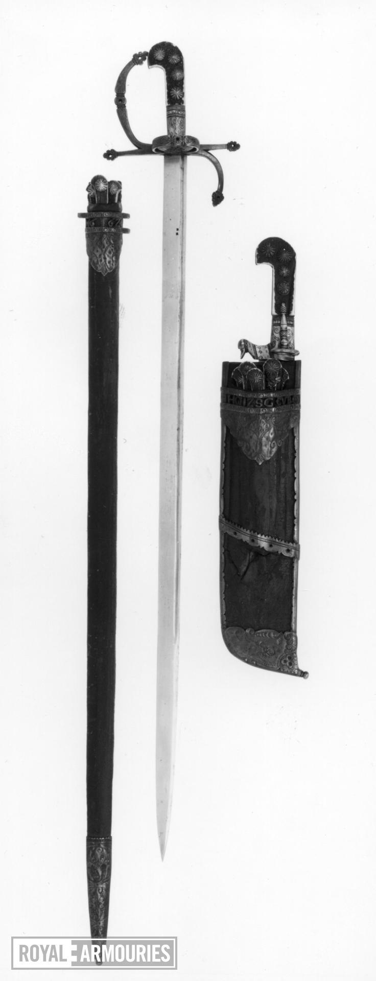 Sword Hunting sword