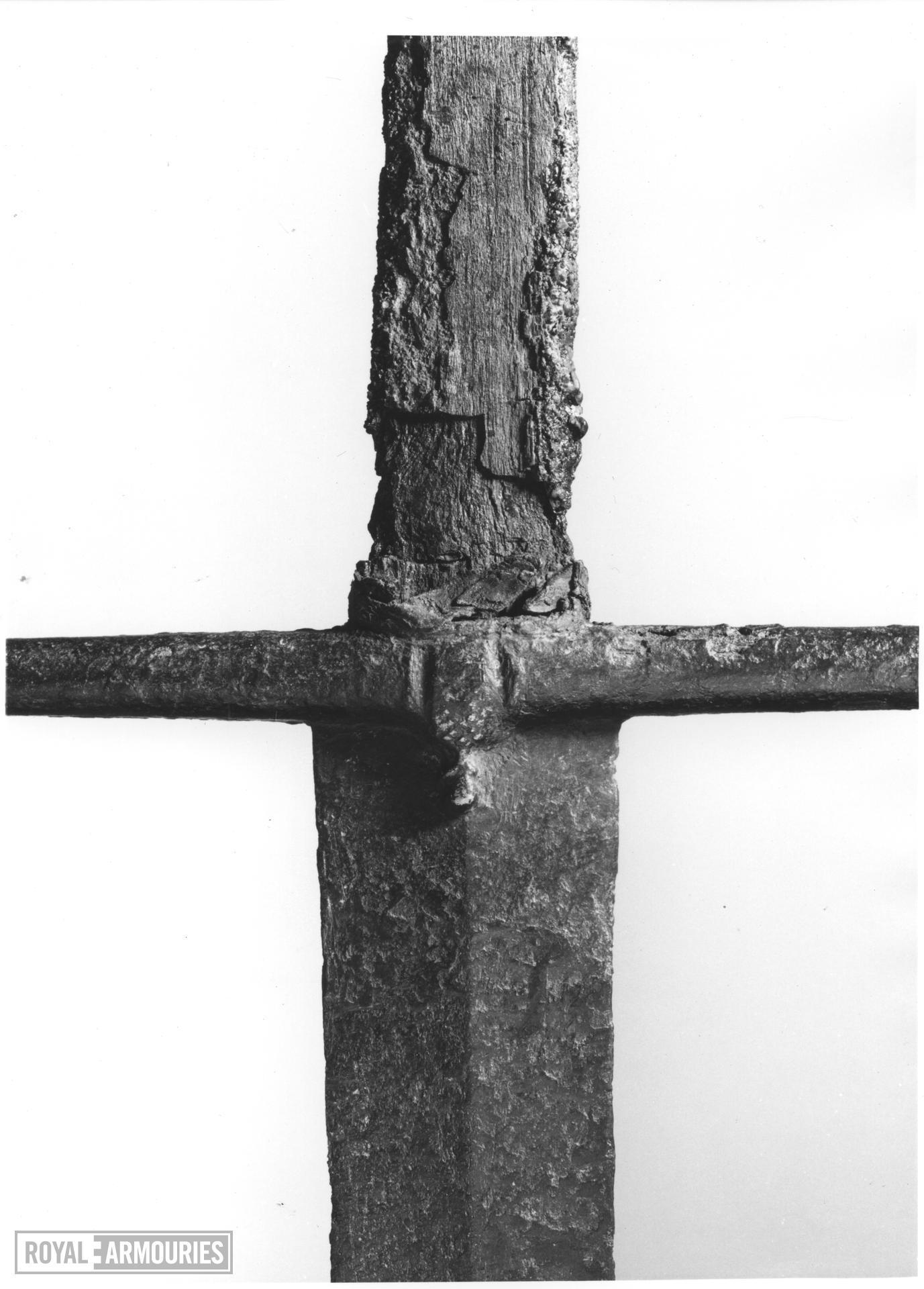 Sword Two-handed sword