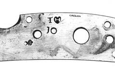 Thumbnail image of Flintlock muzzle-loading military musketoon - Pattern 1704 Sea Service By Wolldridge