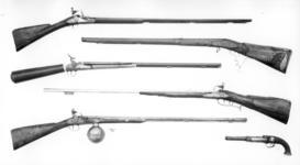 Thumbnail image of Airgun - Bolzenb³chse For firing darts