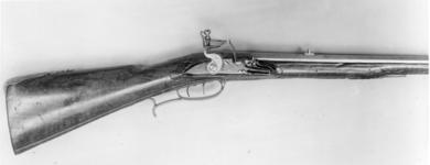 Thumbnail image of Air rifle - Bolser