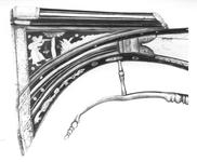 Thumbnail image of Wheellock petronel - By H. D