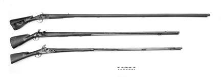 Thumbnail image of Flintlock Gun