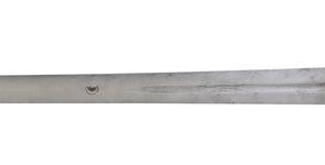 Thumbnail image of Sword mid-17th century. IX.1022