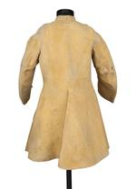 Thumbnail image of Buff coat For a harquebusier. Littlecote collection III.1951