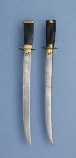 Thumbnail image of Double swords (shuangdao)