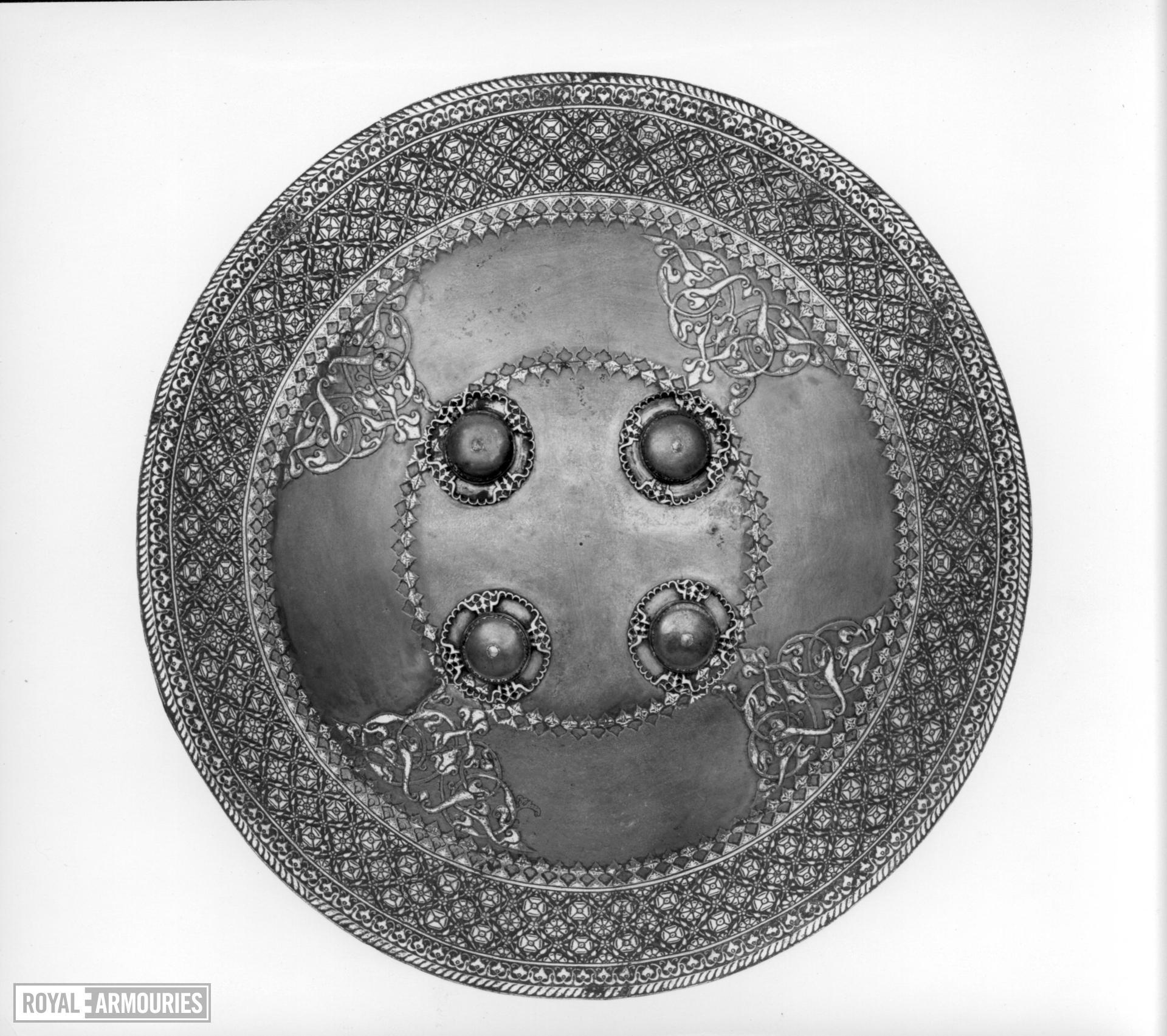 Shield (dhal)