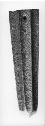 Thumbnail image of Lance Jousting lance. 'Brandon's lance.'